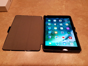 Apple IPad Air 2 brand new trade for good Laptop