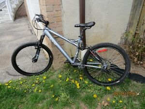 CCM Vandel Mountain Bike; Milton