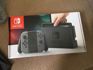 Looking for Nintendo switch games. Might trade retro games.