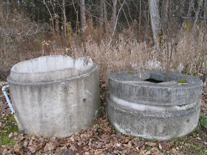 1 full  and 1 1/2 well tile arrangement forloading can be made Kawartha Lakes Peterborough Area image 3
