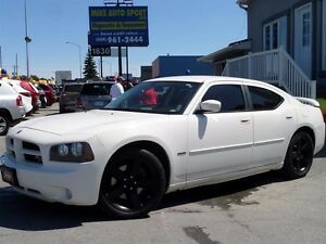 2010 Dodge Charger R-T RWD