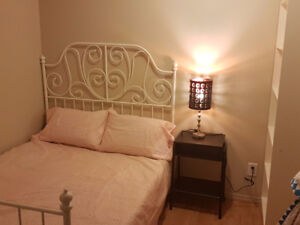 Newly Furnished 4 Bed Suite - First 15 days Free!