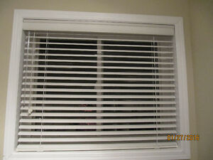 Hunter Douglas Aluminum Blinds Peterborough Peterborough Area image 1