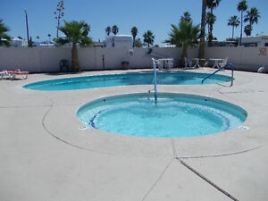 Vacation rental in sunny Mesa, Arizona