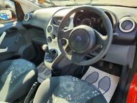 2011 Ford KA 1.2 Studio (s/s) 3dr Hatchback Petrol Manual