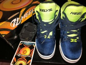 Heelys Running Shoes