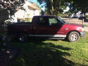2003 Ford F-150 XL for sale