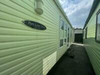 Static Caravan For Sale Off Site - Pemberton Park Lane 41ft X 14ft - 2 Bed