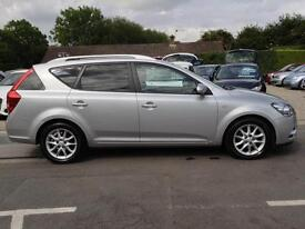 2009 KIA CEED 1.6 CRDi 2 5dr Estate