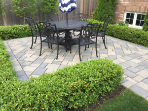 Unilock Richcliff Pavers