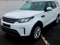 2018 18 LAND ROVER DISCOVERY 5 3.0 SUPERCHARGED SE - PAN ROOF - LHD