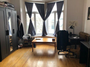 APPARTEMENT FOR THE SUMMER