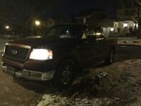 Ford F150 2005 Perfect Condition with Saaq Inspection Papers