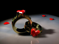 Powerful Magic ring for love in Canada +256706532311