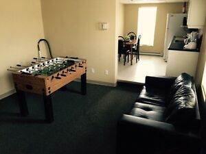 1 furnished room on William by red river college sept 15