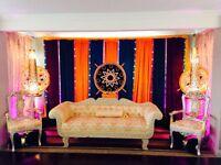 custom made 3 piece Royal sofa set