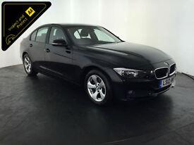 2012 BMW 320D EFFICIENT DYNAMICS AUTO 1 OWNER BMW SERVICE HISTORY FINANCE PX