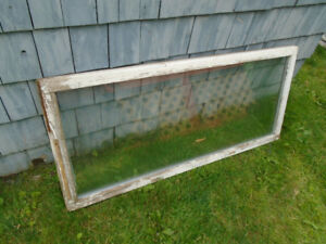 Windows ;  used Pella window for sale