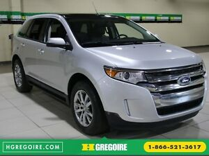 2013 Ford EDGE SEL CUIR TOIT NAV CAMERA RECUL