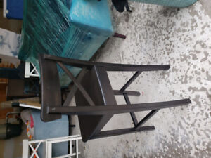 Bar chairs / breakfast counter chairs for sale