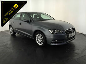 2013 AUDI A3 SE TFSI 5 DOOR HATCHBACK 1 OWNER SERVICE HISTORY FINANCE PX WELCOME