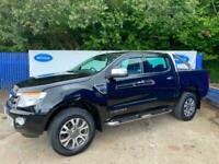 2015 Ford Ranger 2.2TDCi ( 150PS ) ( EU5 ) 4x4 Double Cab Limited Pickup