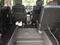 2013 Citroen Berlingo Multispace 1.6 e HDi 90 Airdream XTR 5dr AUTOMATIC WHEE...