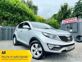 image for 2011 KIA SPORTAGE 1.7 DIESEL **FINANCE AVAILABLE **