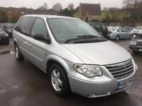 Chrysler Grand Voyager 2.8CRD auto Executive - 2007 07