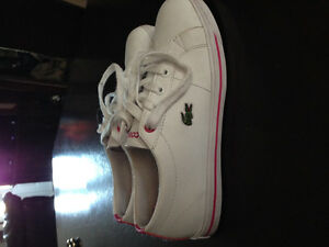 Lacoste chaussure 2