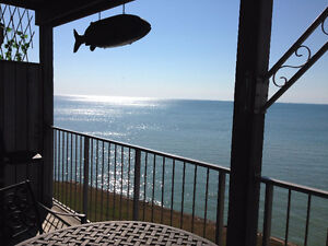 Port Dover Lake House - 3 Levels of Water views - FOR SALE