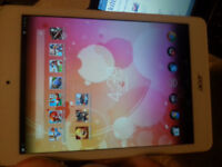 Acer Icona A1-830 Tablet