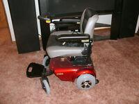 Small power Wheelchair