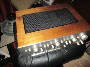 SELLING AS A LOT ALL REALISTIC SPEAKERS& AMP ,TUNER EQUALIZER