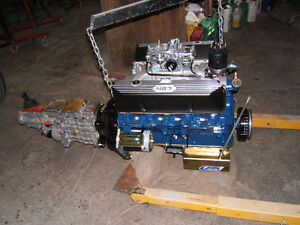 289 &302 &390  Ford Parts