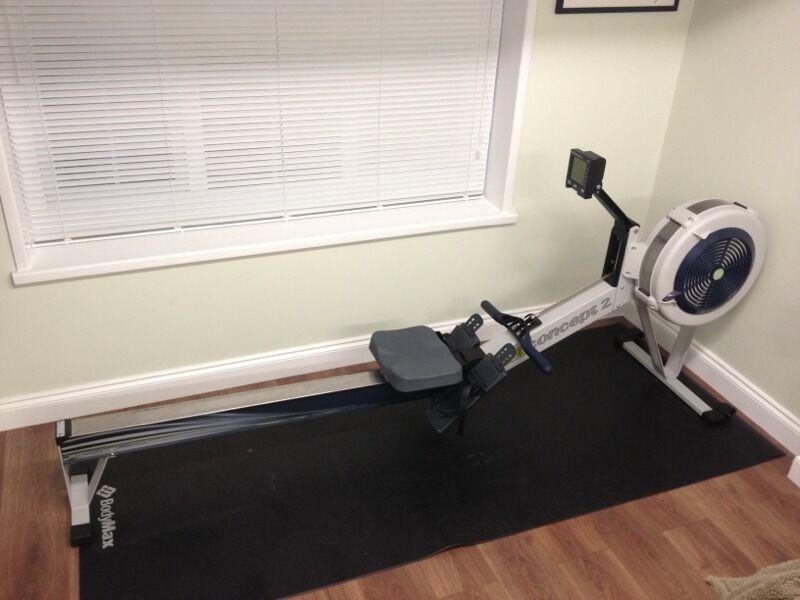 rent a concept 2 rowing machine