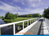 Co-Working * Lochside Place - Edinburgh Park - Gogar - EH12 * Shared Offices WorkSpace - Edinburgh