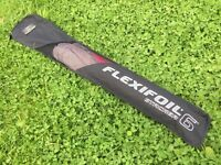 Flexifoil 6 Stacker kite - £65 obo, like new, with manual