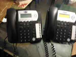 AT&T phones for 2 lines