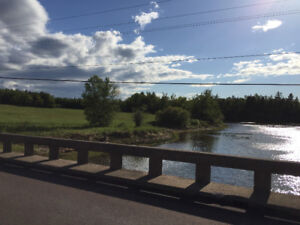 Land for sale in Cocagne NB