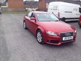 A4 great car £4720 12700 miles