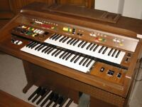 Yamaha Electone B55N Electronic piano organs perfect condition beginner to advanced