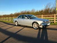 Jaguar XJ Series 2.7TDVi auto XJ Sovereign finance available from £30 per week