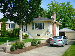 **BEAUTIFUL SAXE POINT HOME WITH HIGH END 2BR SUITE**