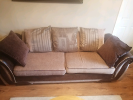 sofa 4 seater Dfs