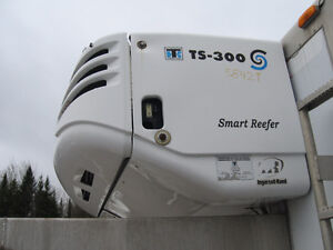 Thermoking TS300 - Reefer unit