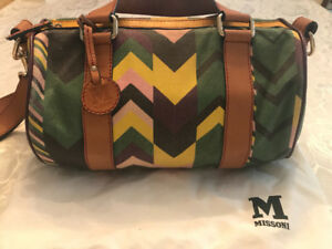 Missoni multi Color handbag