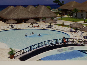 ALL INCLUSIVE TIMESHARE VACATION