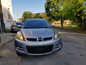2009 Mazda CX-7/ Fully Loaded / *Accident Free