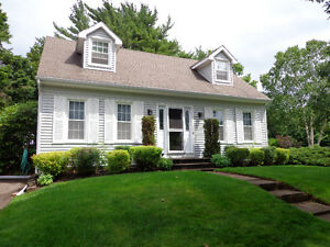 House for sale Bible Hill area